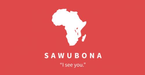 sawubona je te vois