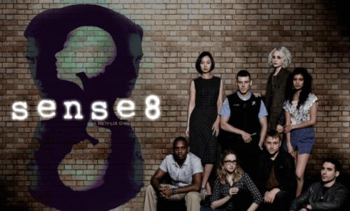 Sense8, une ode à la liberté et à l'amour