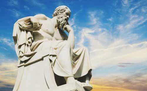 5 grandes leçons de vie de Socrate