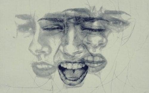 contrôle émotionnel