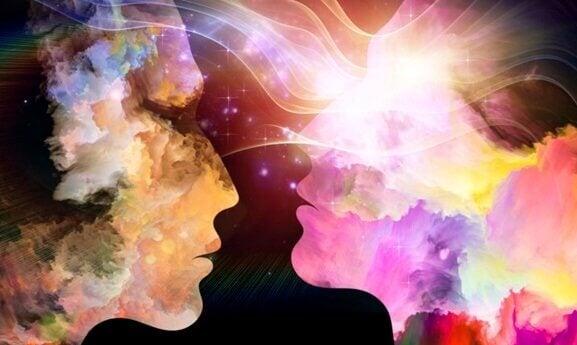 L'énergie que dégagent nos relations