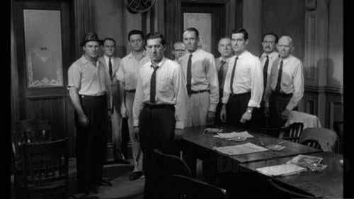 Douze hommes en colère : comment un leader peut changer l'opinion d'un groupe