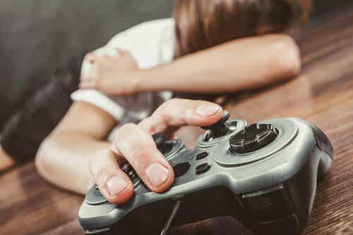 Qu'est-ce que le trouble du jeu en ligne ?