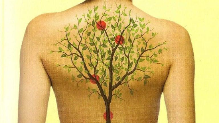 De quelle manière les émotions affectent le dos ?