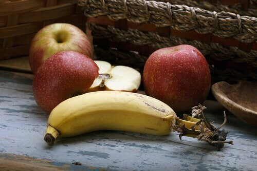 fruits et psychobiotiques