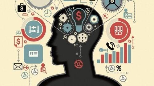 Fonctions exécutives : capacités mentales du cerveau humain