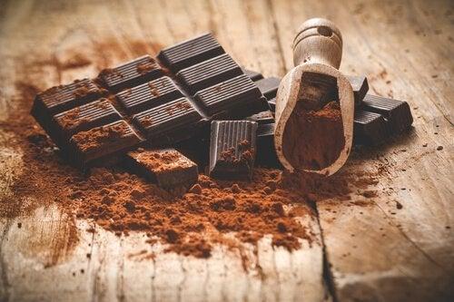 letryptophane et la sérotonine dans le chocolat