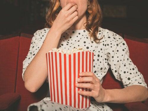 Le cinéma comme outil psychothérapeutique