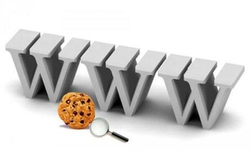 données personnelles et internet