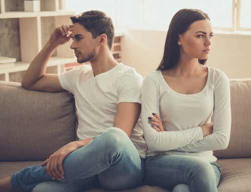 7 signes pour détecter un mariage toxique
