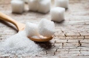 effets nocifs du sucre sur le cerveau