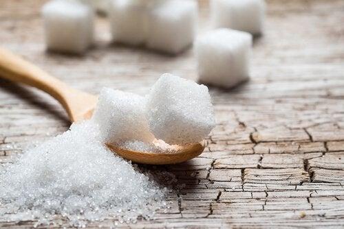 Les effets nocifs du sucre sur le cerveau