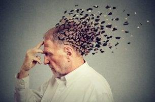 déficit cognitif léger