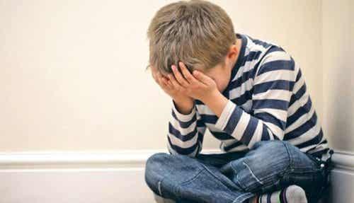 Un traumatisme infantile prédisposant à la psychose