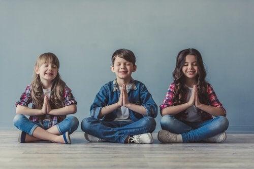 5 livres pour pratiquer le mindfulness dans la salle de classe