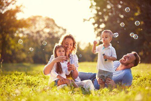 17 habitudes pour renforcer la relation avec vos enfants
