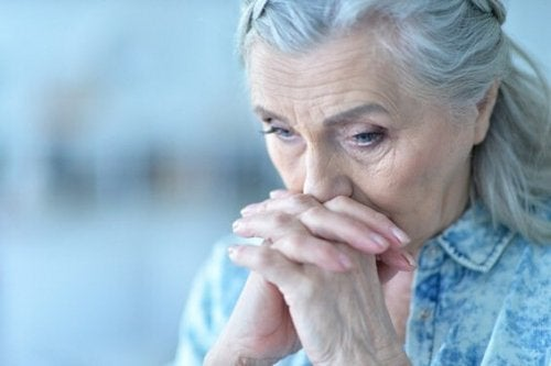 préoccupation des personnes âgées
