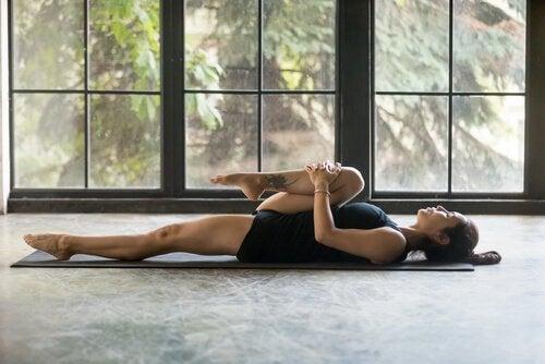 améliorer la posture du dos