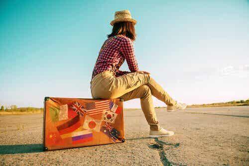 Le syndrome de Wanderlust, ou l'obsession de voyager