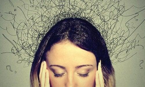 L'impact de l'anxiété sur le cerveau: le labyrinthe de l'épuisement