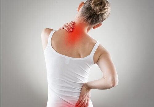 4 exercices pour améliorer la posture du dos