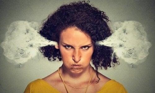 La mauvaise habitude qui consiste à se sentir offensé par tout