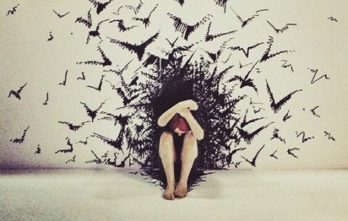 épuisement émotionnel