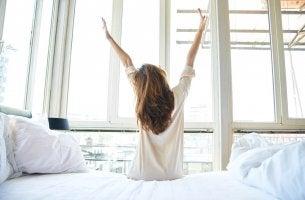 éviter de se réveiller fatigué