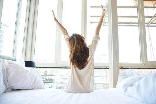 6 clés pour éviter de se réveiller fatigué