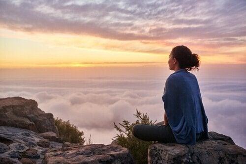 4 attitudes que nous pouvons adopter vis-à-vis du futur
