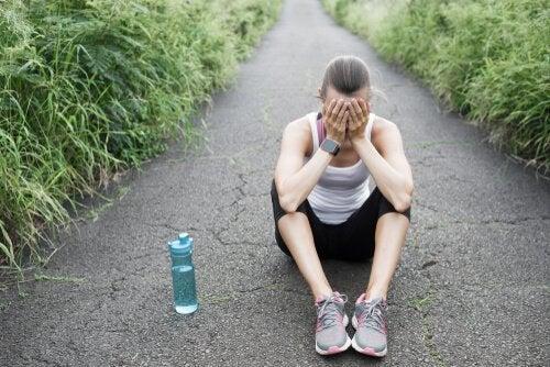 Faire du sport par obligation: y a-t-il des conséquences?