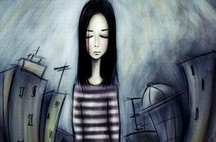 L'estime de soi et la dépression