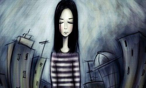 L'estime de soi et la dépression, quelle est leur relation ?