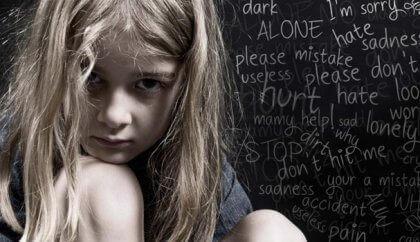 La violence verbale pendant l'enfance laisse des traces