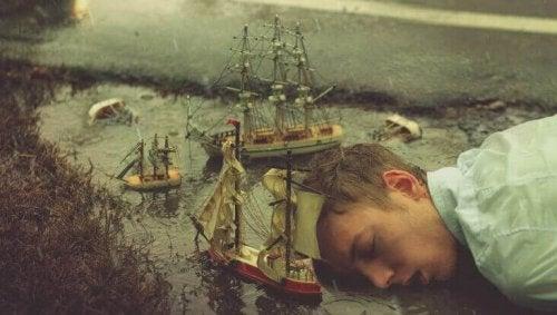 les symptômes de la mélancolie