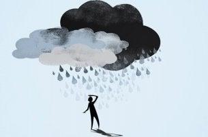 La perte de mémoire due à la dépression