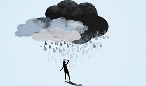 Probleme de memoire depression