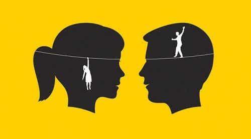 Hommes et femmes machistes : un problème à régler ensemble