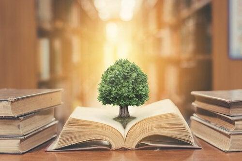 la littérature et la poésie