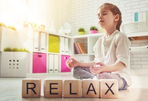 mindfulness à l'école
