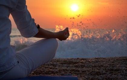 usage du mindfulness pour se recentrer