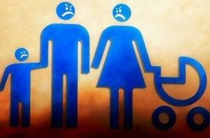 famille invalidante