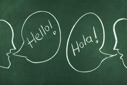 parler des langues différentes