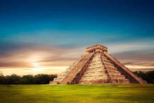 4 merveilleux principes de la sagesse maya