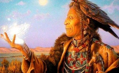 Les 4 règles de vie selon la sagesse toltèque