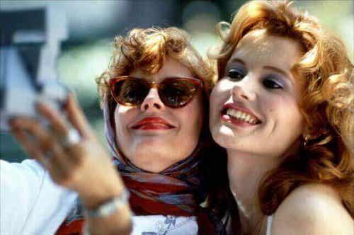 Thelma et Louise, un cri féministe dans un monde d'hommes