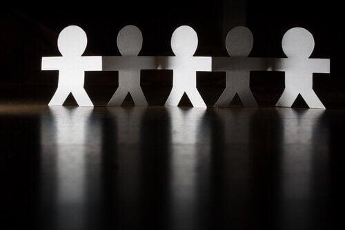 Le modèle des cinq grands facteurs de personnalité
