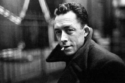 7 citations d'Albert Camus qui invitent à la réflexion