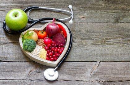 alimentation : qu'est ce qui est sain pour le corps