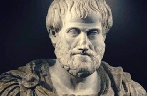 aristote et la psychologie de l'éducation